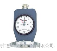 TECLOCK A型橡胶硬度计GS-706N GS-706N