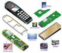 无绳话机屏蔽和接地-电磁屏蔽材料应用