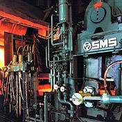 冶金系列液压缸在钢厂的应用