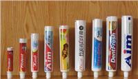 牙膏復合軟管出現分層現象的監測方法