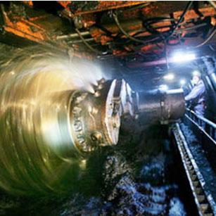 煤矿行业传感器