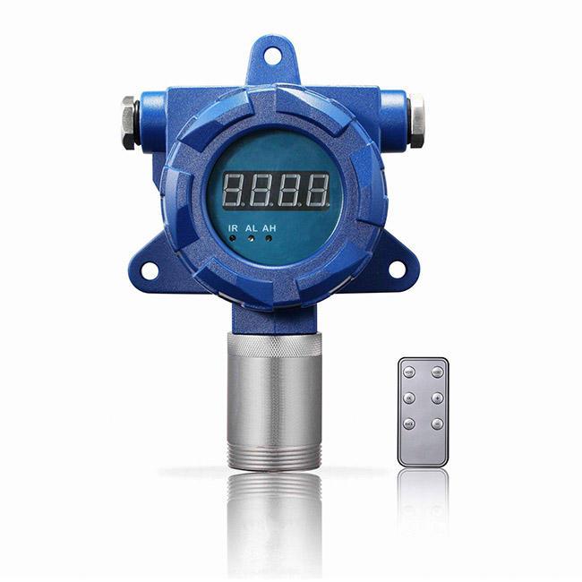 冷冻产业链氨气检测系统