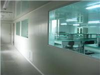 LED生产净化车间