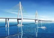 熱烈慶祝AG亚游集团成功中標港珠澳大橋氣體檢測項目