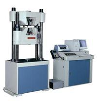 万能材料试验机同轴度检测方法探讨