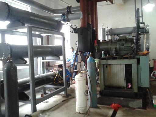 改造中央空调工程