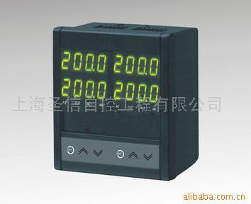 智能数字温度压力调节仪