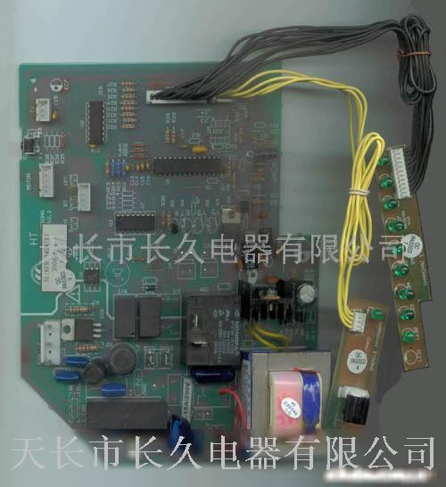 空调电路板cj-f-003