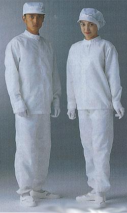 防靜電分體服