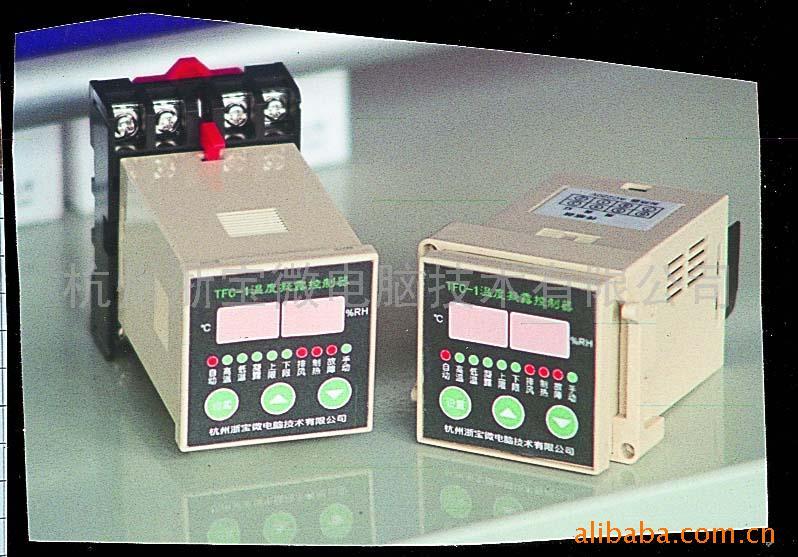 概述 KWN系列温度、凝露控制器可用于高低压开关柜、箱式变电站、开关操作机构等电器设备中。当环境温度变化时,会引起设备动作的不可靠或失效,而引发事故;同时,凝露现象也会引起电器绝缘水平降低,而导致一些环节锈蚀,缩短其使用寿命,甚至操作时拒动,造成事故。TFC1系列温度、凝露控制器可以根据温度的变化,或者在凝露产生的前期,自动接通风机或加热器,使得设备工作在理想环境中。该产品