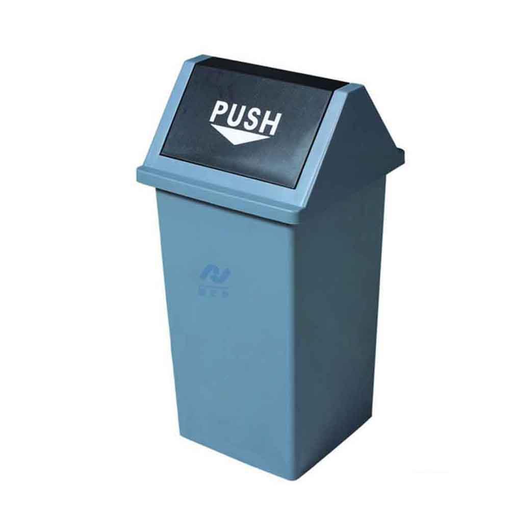 35升方形垃圾桶 af-07314