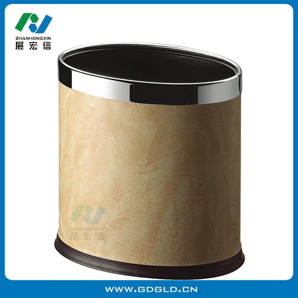 椭圆双层房间垃圾桶 gpx-45b