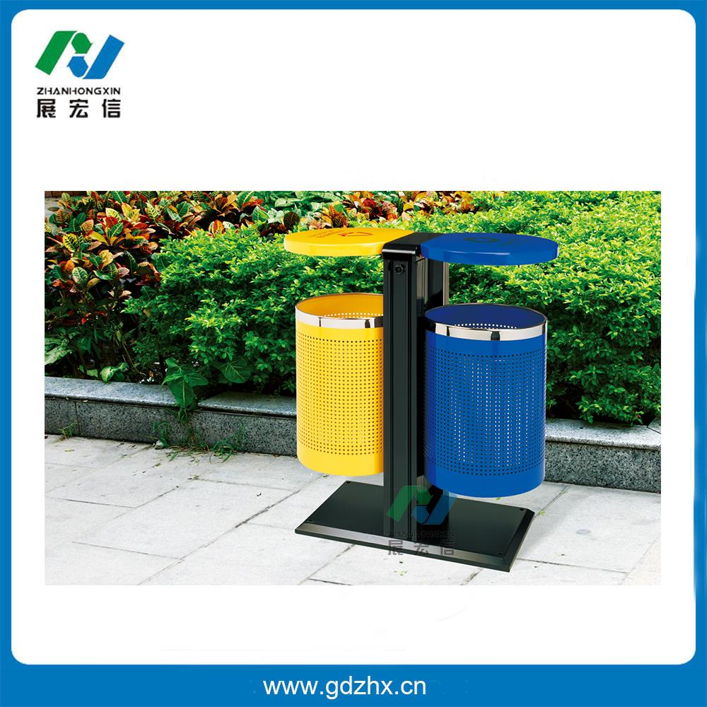 分类环保垃圾桶(gpx-68a)