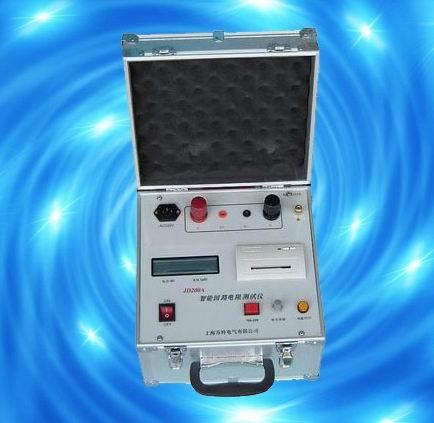 回路电阻测试仪 jd-100a/200