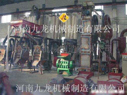 电路板回收设备,废旧电路板回收生产线