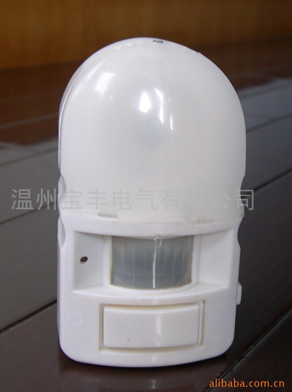 sw02a感应灯电路图