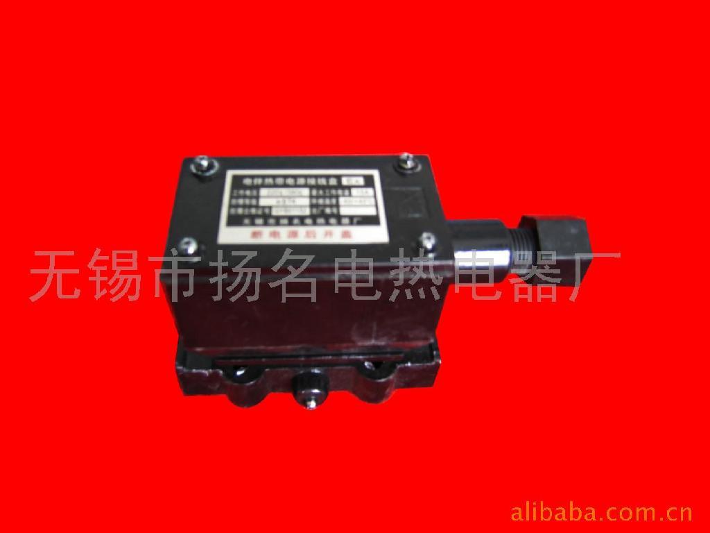 电伴热带电源接线盒