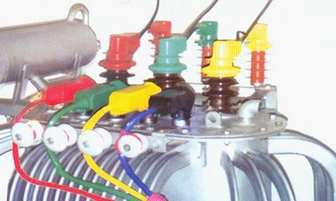 矽橡膠电气接点防护盒