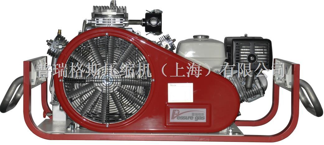 箱体型高压空气压缩机