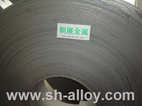 0CR17NI7AL钢带价格