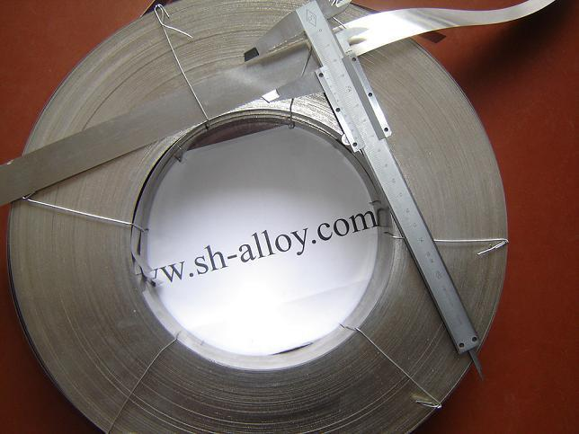 上海PH15-7MO不锈钢带价格