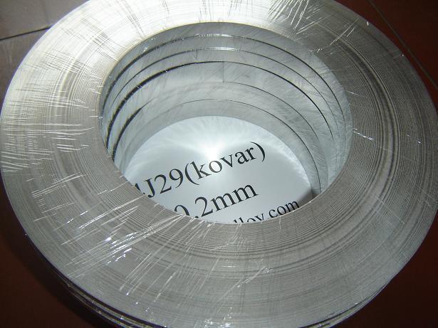 铁镍钴合金钢
