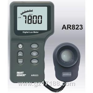 照度计AR-823