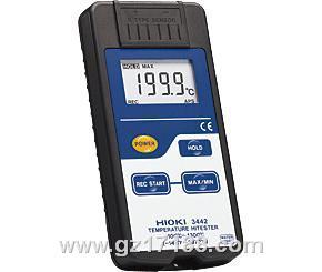 数字式温度计HIOKI3442