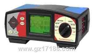 电力质量分析仪MI2092