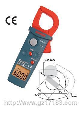 钳型电流表DCL-20R