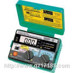 绝缘回路测试仪MODEL 6010A