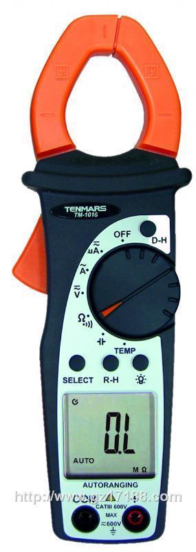 AC-HVAC钳表TM-1016