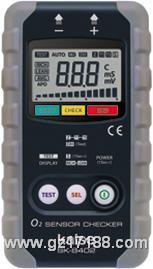 O2传感器检测表SK-8402