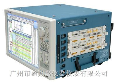 TLA7SA00系列逻辑协议分析仪TLA7SA00