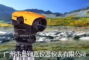 自动安平水准仪LS4300系列