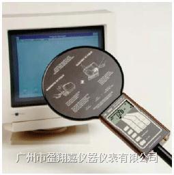 工频电磁场强度测试仪 HI3603