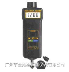 光电/接触两用转速计DT-2236