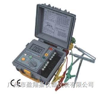 数位接地电阻计BK6120