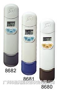 笔式PH计AZ8680/AZ8681/AZ8682