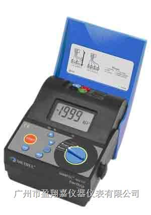 精密接地电阻测试仪MI2127
