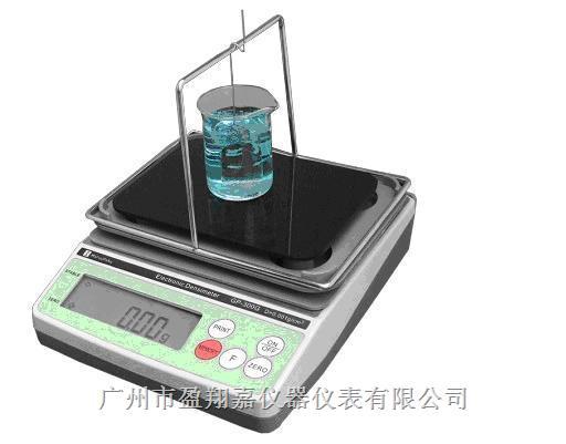 液体比重计QL-300G