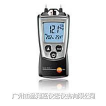 接触式木材水分仪testo 606-1