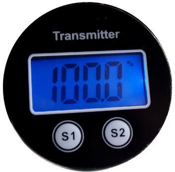 无源液晶表头/压力变送器表头/温度变送器表头 2088a