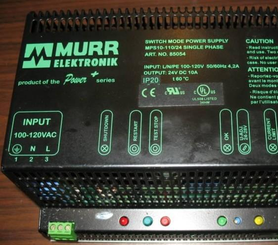德国MURR穆尔一级代理总代理包括:连接器、变压器、电源开关、电池阀、I/O模块.传感器与执行器的连接系统:M8系列连接器:M8 插头、M8 单头带线、M8 双头带线.M12系列连接器:M12 单头带线、M12 插头、M12 双头带线.分线盒系列:M8、MVPS8、M12、MVP12、特殊连接器、电磁阀插头.
