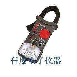 cam600s指针式交流电流钳表 cam600s