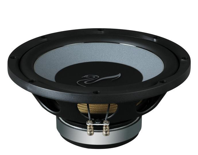 CS120B 汽车超低音扬声器
