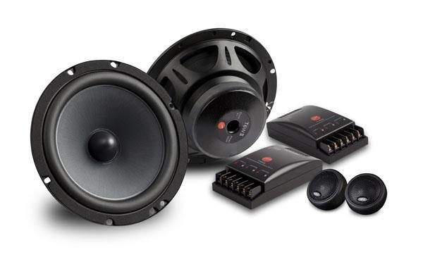 T1600Ⅱ 汽车扬声器系统