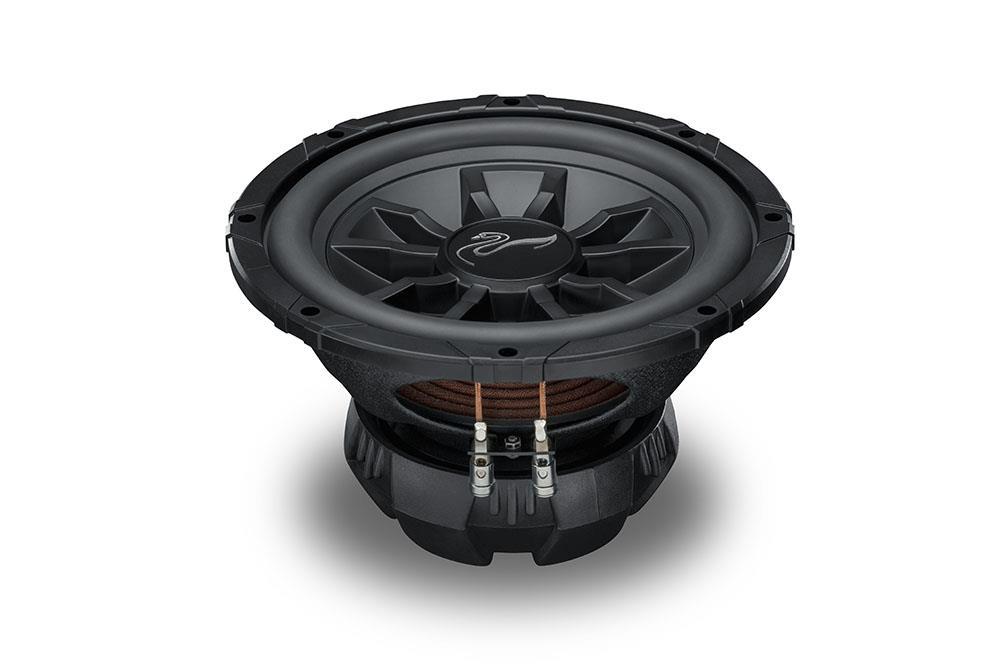 CS1012汽车超低音扬声器(新品已上市)