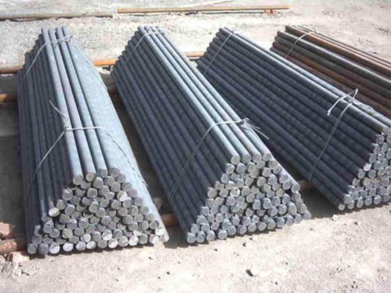 供应HT200灰口铸铁棒 HT150灰铸铁型材 HT300灰铸铁棒 灰铸铁HT250生产厂家