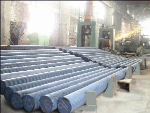 供应灰口铸铁棒 灰铸铁棒 铸铁型材 NO.35